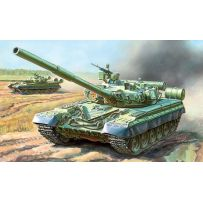 Char Russe T-80b 1/35
