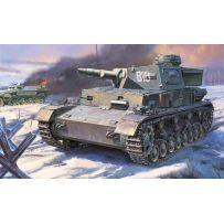 Panzer Iv Ausf.E 1/35