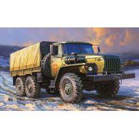 Camion Ural 4320 1/35