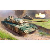 Char Russe T-14 1/35