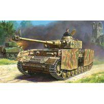 Panzer Iv Ausf.H 1/72