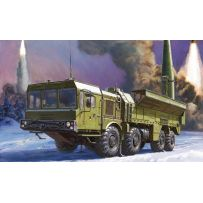 Lance Missiles Iskander 1/72