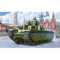 Char Lourd T-35 1/72