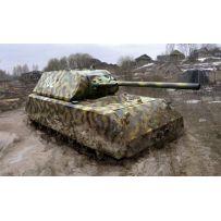 Tank Allemand Maus 1/100