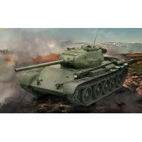 Char Russe T-44 1/100