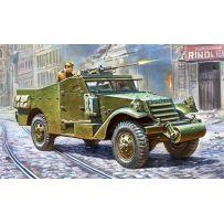 M-3 Scout Car 1/100