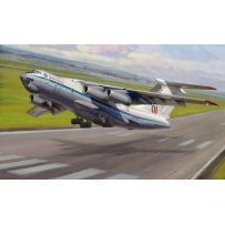 Iliouchine Il-76 1/144