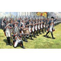 Grenadiers Prussiens 1/72
