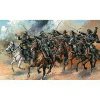 Hussards Noirs 1/72