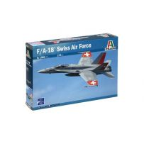 F/A-18 Hornet Suisse 1/72