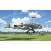 Junkers Ju86e-1/E-2 1/72