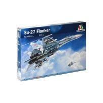 Sukhoi Su-27 Flanker 1/72