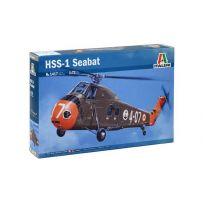 Hss-1 Seabat 1/72
