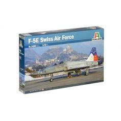 F-5E Suisse 65 Ans Base de Sion 1/72