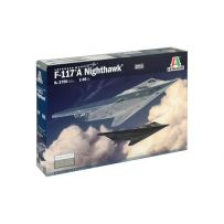 F-117a Nighthawk 1/48