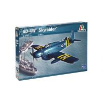 Ad-4w Skyraider 1/48