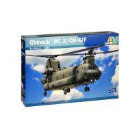 Ch-47d Chinook Hc.1 1/48