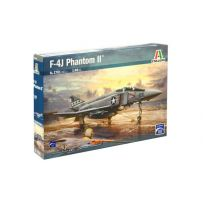 F-4j Phantom Ii 1/48