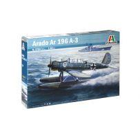 Arado Ar196a Cuirasse All 1/48