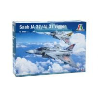 Saab Ja37 Jaktviggen 1/48