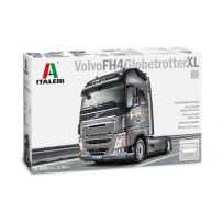 Volvo FH4 Globetrotter XL 1/24