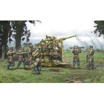 Flak 37 88mm 1/56