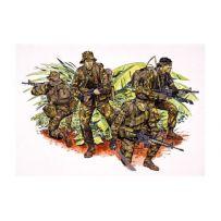 Forces Speciales LRRP 1/35