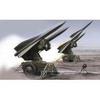 Batt. Anti Aérienne MIM-23 Hawk 1/35