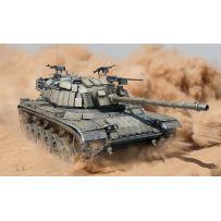 M60 Blindage Réactif Israel 1/35