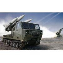 Lance-Missiles M727 MIM 1/35