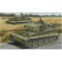 Tiger I 007 Wittmann 1/35