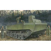 Amphibie Japonais Type 4 Ka-Tsu 1/35