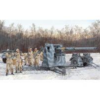 FlaK 36/37 88mm 2 en 1 1/35
