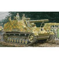 Sd.Kfz.165 Hummel (2in1) 1/35