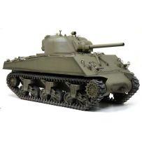 M4A3(74)W Sherman 1/6