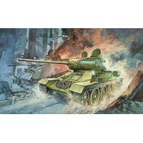 T-34/85 1/72