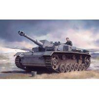 Sturmhaubitze 42 Ausf.E/F 1/72
