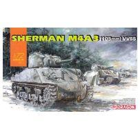 M4A3 (105mm) VVSS 1/72