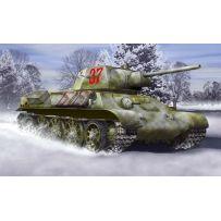 T-34/76 Modèle 1942 1/72