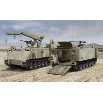 M113 Fitters et Chatap Israël 1/35