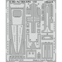 Fw 190A-8/R2 1/32
