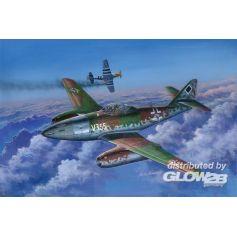 Messerschmitt Me 262 A-1a/U5 1/48