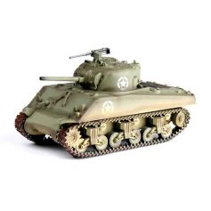 M4A3 Middle Tank 1944 Normandy 1/72