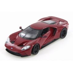 Ford GT 2017 Red 1/24