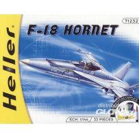 McDonnell Douglas F/A-18 Hornet 1/144