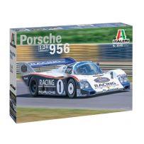 Porsche 956 1/24