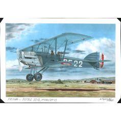 Potez 25 A2/B2 Lorraine 1/72