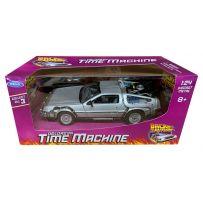 Welly 22443W- DeLorean DMC-12 Back To The Future I 1/24