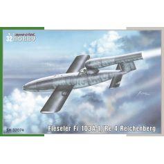 Fi 103A-1/ Re 4 Reichenberg 1/32