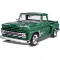 Chevy Step Side 1965 1/25